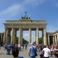 ドイツ・中欧の珠玉の街を満喫 ベルリン・ドレスデンとチェコ、オーストリア周遊9日間の旅 その1