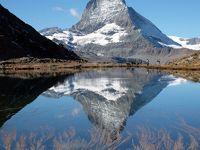 スイス鉄道の旅 Part 4 - ツェルマットとマッターホルン