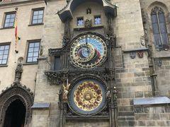 プラハの女子旅 5日間