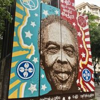 前回のリオ・オリンピックが開催された場所、バーハ・ダ・チジュッカを再訪する#1(Barra da Tijuca/リオデジャネイロ/ブラジル)