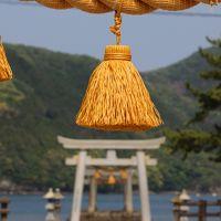 古代からの架け橋�対馬 古事記の地、そして日本軍の遺構へGO