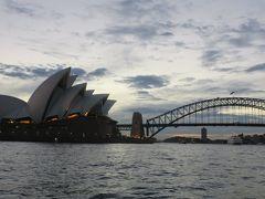 2019年GW オーストラリア ウルル(エアーズロック)とシドニーの旅2