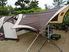 総走行距離1,278.1km!『北陸縦断キャンプ旅』~PartⅡ 石川編