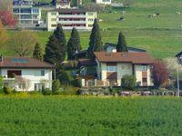 ゆったりミラノ滞在の旅(17) ルツェルンからベルンへ移動。