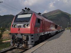 2019年春韓国鉄道旅行9(アウラジ駅から再びA-trainでソウルへ)