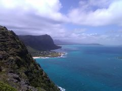 オアフ島再訪