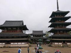 GW10連休中の京都&奈良の旅