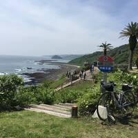 ちいさな自転車旅 南九州【前編】宮崎