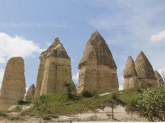 トルコ中・西部を周遊