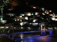 アルバニア with Layla -No.1 世界遺産「千の窓の町」ベラト