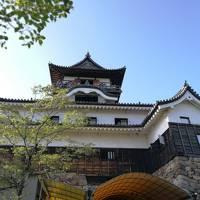 犬山城と熱田神宮に行って来ました。〜犬山城編〜【ANAクラウンプラザホテルグランコート名古屋】2019年5月