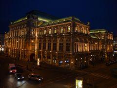 早春のオーストリア&チェコ2人旅 珠玉の4つの街を巡る5泊7日+ おまけの1Day台北(12)ウィーン観光とロケ地巡り