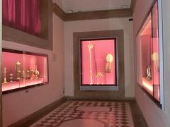 フィレンツェの栄華を残り香に~メディチ家礼拝堂~