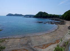 徳島高知ドライブ旅行3-阿南から甲浦までのドライブ