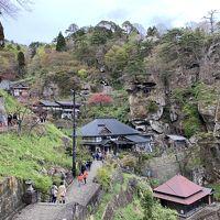 GW東北の旅� 松島〜山寺