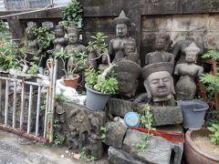 なんちゃってバックパッカーひとり旅 in Prathet Thai アユタヤ編①