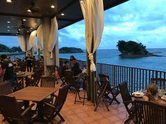 GW、二十数年ぶりの沖縄!嘉手納基地内のレストランは異国情緒たっぷり!観光とグルメ満喫の旅!(前編)