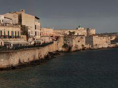 2019 文明の十字路シチリア島周遊の旅 10日間 (5) オルティージャ島
