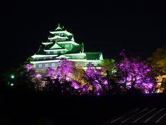 再発見!夜の後楽園と岡山城!岡山グルメ!
