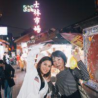 4年ぶり2回目の海外家族旅行