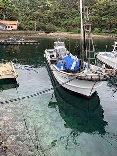 2019GW 福岡・長崎・五島列島への旅 (その3、五島列島キリシタン物語 久賀島~奈留島へ)