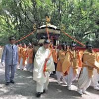 犬山城と熱田神宮に行って来ました。〜熱田神宮と金山駅近辺〜2019年5月