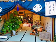 令和最初のGWは富山へ。通算10回目!~(6)南砺市城端の「曳山祭り」の宵祭り!
