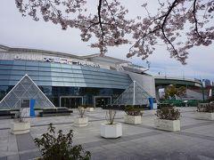 関西散歩記~2019-2 大阪・大阪市港区編~