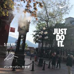 祝 30ヵ国目はカナダ!そうだ!バンクーバーマラソンで走ってこようっと! ~morning run編 *7