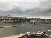 『ドナウの真珠』ブダペストへ�・・・まずは出発から到着まで