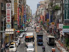 2019年5月 令和最初の海外は台北へ 後編