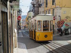 2019GW欧州リベンジの旅(2/3) 可愛い街リスボン編