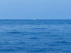 チャーン島