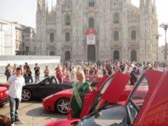 ドイツ・イタリアの旅7日目