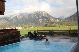2019年 南ドイツ ドライブ旅行⑨4日目&5日目 シュバンガウ泊と翌日のノイシュバンシュタイン城リベンジ