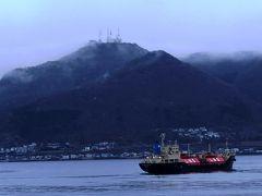 464-つまみ食い東北旅行記①…函館からフェリーでまずは青森