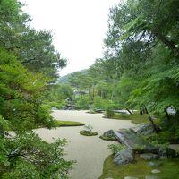2010年6月 島根ひとり旅1日目 水木しげるロード〜足立美術館編