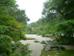 2010年6月 島根ひとり旅1日目 水木しげるロード~足立美術館編