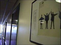 1999年 La vie en Londre 8/15 :ビートルズのいないリヴァプール?