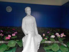 揚州観光 ④ 何園、康山文化圏、呉道台府(呉兄弟記念館)と路地歩き