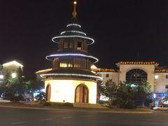 揚州観光 ⑤ 史公祠、天寧寺やその周辺、運河