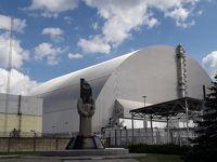 事故から33年たったチェルノブイリ原発の今(キエフ発1日ツアーに参加してみた)