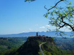 2019年GW ローマ・ブラタモリを追いかける旅(その3:ヘブンリー・シティ)