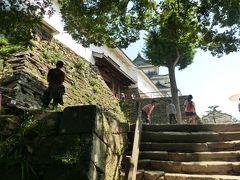 和歌山城公園、熊野古道