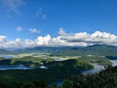 海辺の景勝地。──「三方五湖」(福井・滋賀・京都の旅 その3)