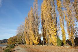 秋のクイーンズタウンとワナカ2日目後編:エッジウォーターリゾート、ワナカ湖、星空