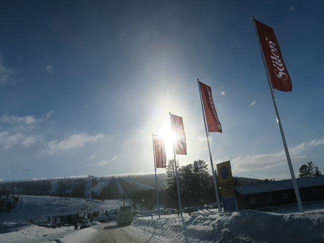 海外ぼっちスキー2018/2019シーズンの第2弾は北欧に行ってきました。<br /><br />今回はスキー日程では3か所目、4か所目で、スウェーデンのサレンスキーエリアにあるフンドフィレットとタンドゥドーランの2つのスキー場をハシゴしてきました。ひとつずつ旅行記を挙げたいのですが、スキー場規模がそんなに大きくなく、景色もみられずでしたので、ひとつにしました。まぁめんど・・・<br /><br />欧州では小さなスキー場の部類に入ります。滋賀県の箱館山みたいなコースレイアウトで、2つ併せて1日で余裕で滑る事ができます。吹雪ではなかったのですが、終始雲りでしたので、景色がみられず、ちょっと残念なスキーでした。まぁ雪が良かったですけどね!!<br /><br />■旅程<br />Day1-2   3/2(土)名古屋→羽田→ヒースロー→オスロ(ANA/スカンジナビア航空)<br />Day3     3/3(日)オスロ・ガーデェモン観光+移動<br />Day4     3/4(月)トリシルスキー場<br />Day5     3/5(火)トリシルスキー場+移動(スウェーデンへ)<br />Day6     3/6(水)サレン・ハーグフィレット、リンダヴァランスキー場<br />Day7     3/7(木)サレン・フンドフィレット、タンドゥドーランスキー場+移動(ノルウェーへ)<br />Day8     3/8(金)ハーフィエル(リレハンメル)でスキー+移動 オスロ→コペンハーゲン(スカンジナビア航空)<br />Day9     3/9(土)コペンハーゲン観光+移動 コペンハーゲン→ミュンヘン→羽田(スカンジナビア航空、ANA)<br />Day10    3/10(日)移動 羽田→名古屋(ANA)<br /><br />海外スキーのレポートページがあります。<br />読んでいただければ幸いです。<br />http://soleil1969.com/ski/skitop.html<br />http://soleil1969.com/ski/19nosw/19_salen_004.html<br />