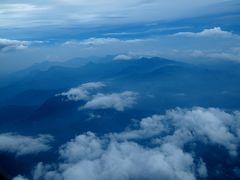 GWはモルディブ4泊6日の旅 1日目 スリランカ航空ビジネスクラスでコロンボ経由しマレへ