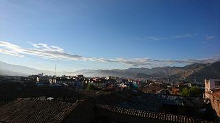ペルー完全個人旅行⑤クスコ