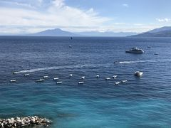 結婚44年2人旅・カプリ島で潮騒を聞きながらマッタリして来ました(帰国後、再編集)